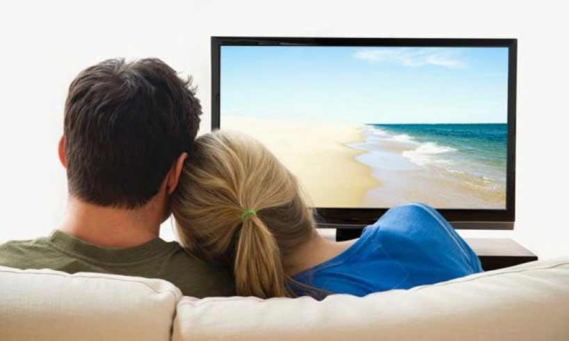 hva sjer på spansk tv