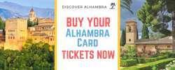 Sevilla o Alhambra Tickets