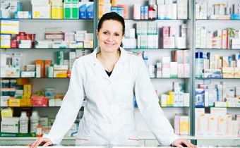 Farmacia / Apotek