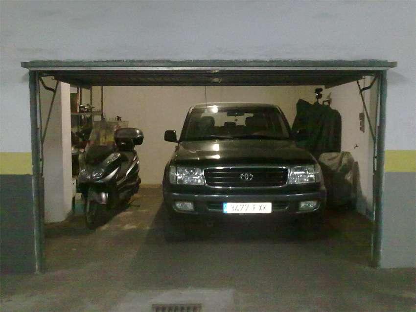 Garage Tres Coronas, Fuengirola