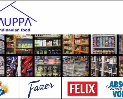 Svensk Matbutik i Fuengirola