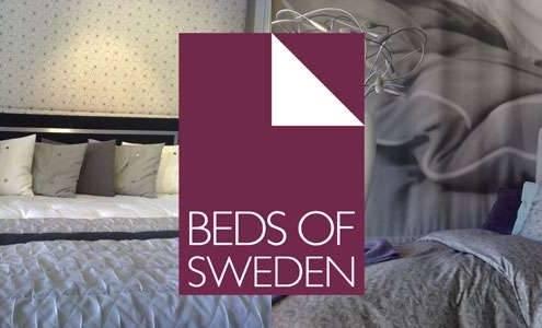 Beds of Sweden