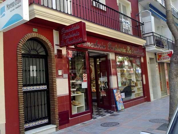 Lokal i Los Boliches, Fuengir