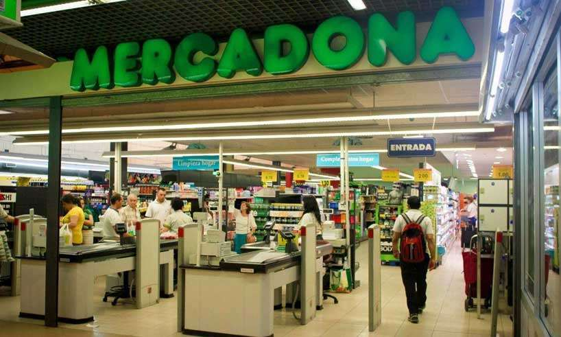 Mercadona öppettider