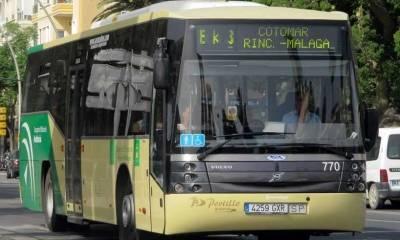 Autobuses Malaga