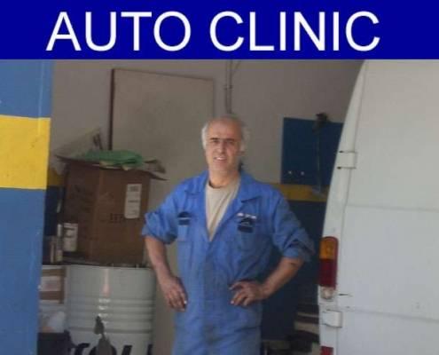 Auto Clinic Fuengirola