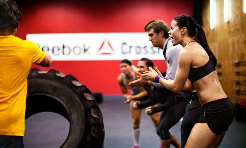 CrossFit Fuengirola