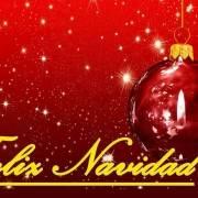 ¡ Feliz Navidad y Próspero Año Nuevo !