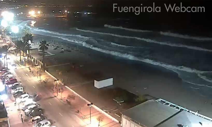 Fuengirola Webcams