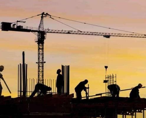 Fastighetsmarknade i Spanien i topp