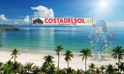 Hantverkare Costa del Sol