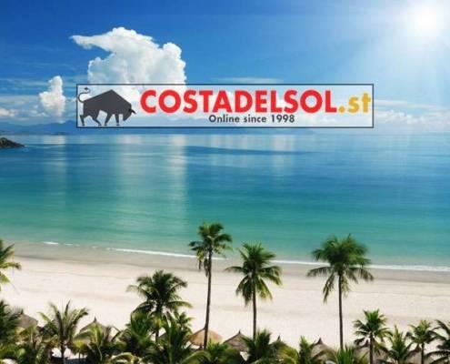 Hantverkare på Costa del Sol