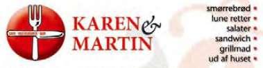 Karen & Martin