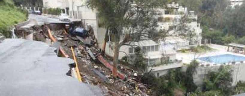 Skyfall i Malaga
