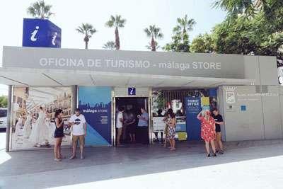 Malaga Turistinformation
