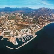 Kustens dyraste lägenheter i Marbella