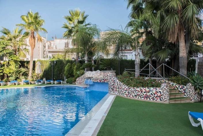 Lägenhet i hotell, Los Boliches
