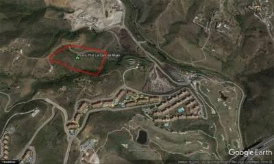 Landområde i La Cala de Mijas