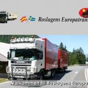Roslagens Europatransport AB