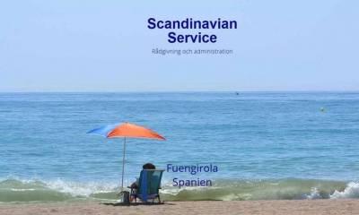 Scandinavian Service