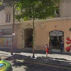 Svenska konsulatet, Malaga